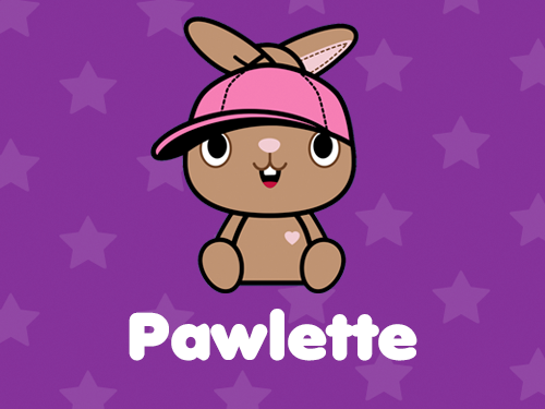 Build-A-Bear Apparel and Kabu Club Pawlette