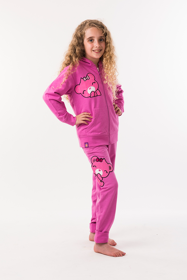 Bearnice Character Sweatpants - Build-A-Bear Apparel