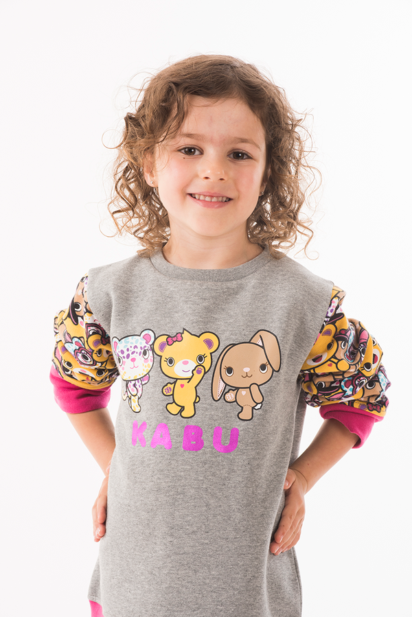 The Girls Club Crew - Build-A-Bear Apparel