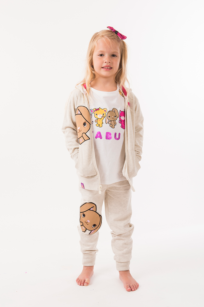 Pawlette Character Sweatpants - Build-A-Bear Apparel