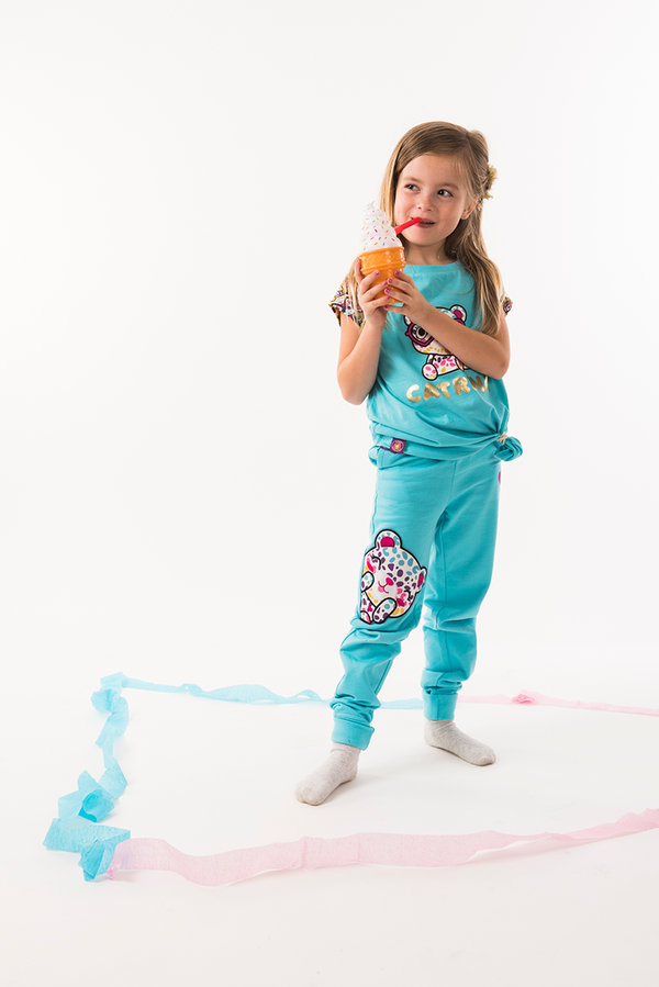 Catrina Character Sweatpants - Build-A-Bear Apparel
