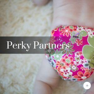 Perky Collaborations
