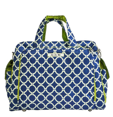 Be Prepared Changing Bag - Royal Envy
