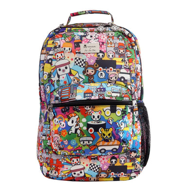 Be Packed Tokidoki - Sushi Cars - Ju-Ju-Be