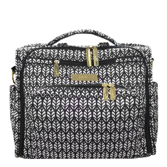 B.F.F. Diaper Bag - The Royal Garden - Ju-Ju-Be