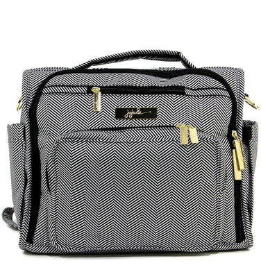 B.F.F. Diaper Bag - The Queen of the Nile - Ju-Ju-Be