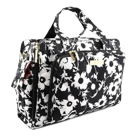 Be Prepared Diaper Bag - Imperial Princess - Ju-Ju-Be