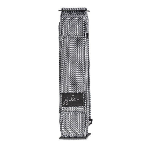 Messenger Strap - Black Matrix