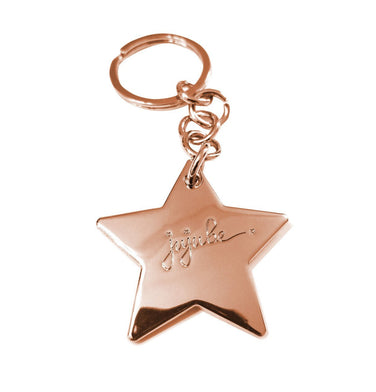 OOAKPL - Rose Gold Premium Keychain