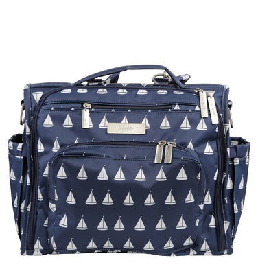 B.F.F. Diaper Bag - Annapolis - Ju-Ju-Be