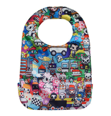 Be Neat Tokidoki - Sushi Cars - Ju-Ju-Be