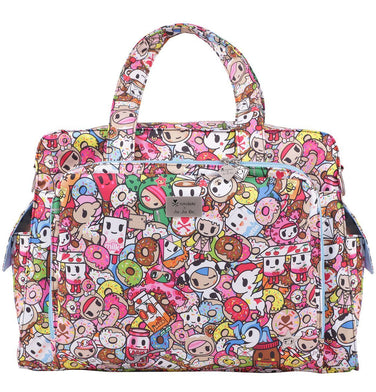 Be Prepared Tokidoki Diaper Bag - tokipops - Ju-Ju-Be