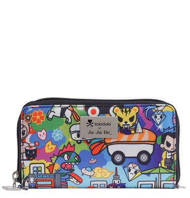 Be Spendy Tokidoki - Sushi Cars