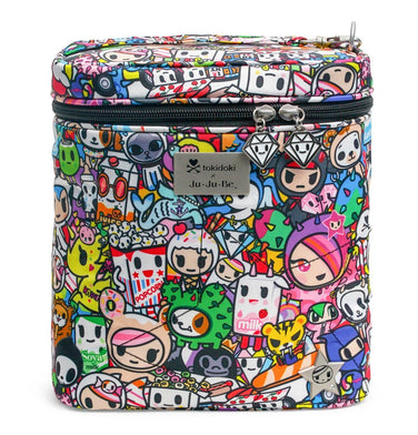 Fuel Cell Tokidoki - Iconic 2.0
