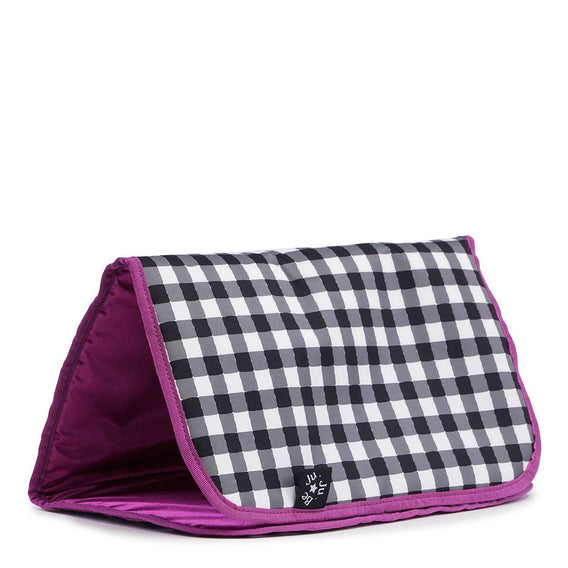 Changing Pad - Gingham Style