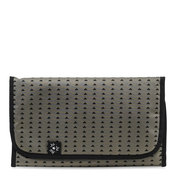 Changing Pad - Black Olive