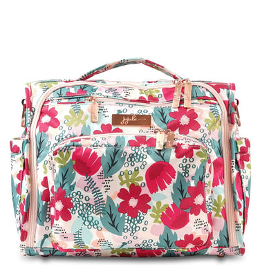 B.F.F. Diaper Bag - Forget Me Not - Ju-Ju-Be