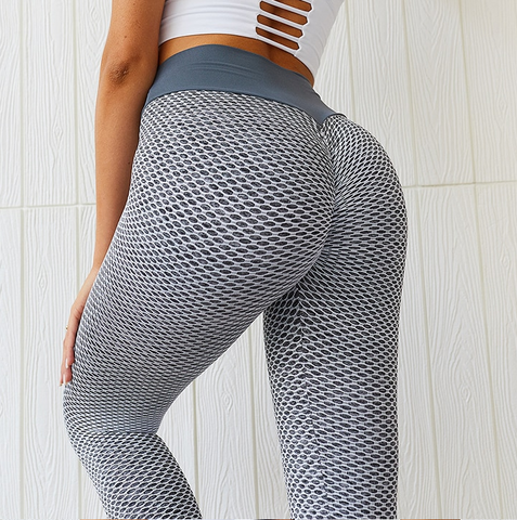 Leggings Taille Haute Booty Lifting