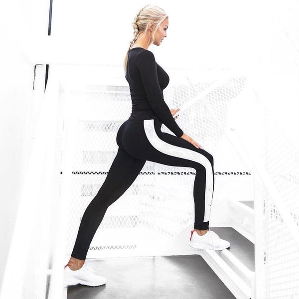 Leggings à compression