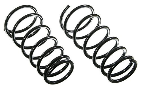 Moog Front Coil Spring Set (Stock Height)