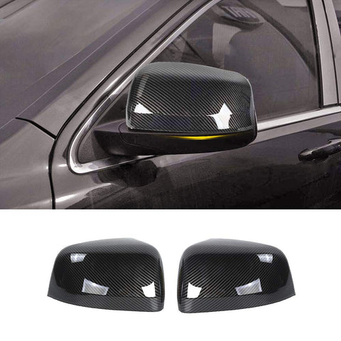 JeCar Carbon Fiber Sideview Mirror Covers