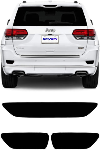 Revion Rear Fog Light Tint Kit 14-19
