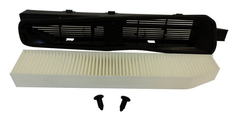 Mopar Cabin Air Filter & Housing