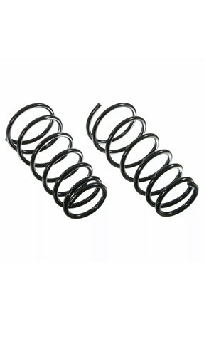 Moog OEM Front Replacment Spring XK 4WD