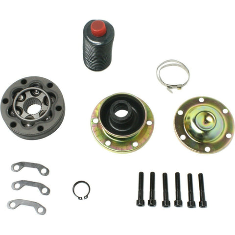 Driveshaft CV Joint Replacement & Boot Repair Kit