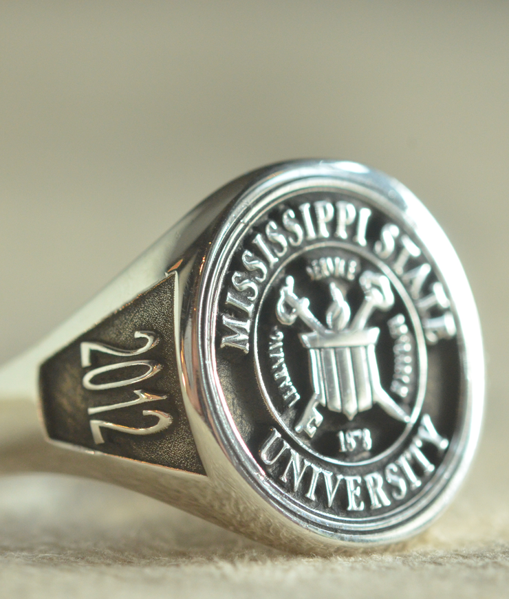 Personalized Mississippi State University
