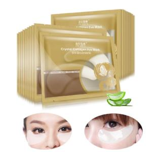5 Pair Collagen Eye Patches Anti-Wrinkle