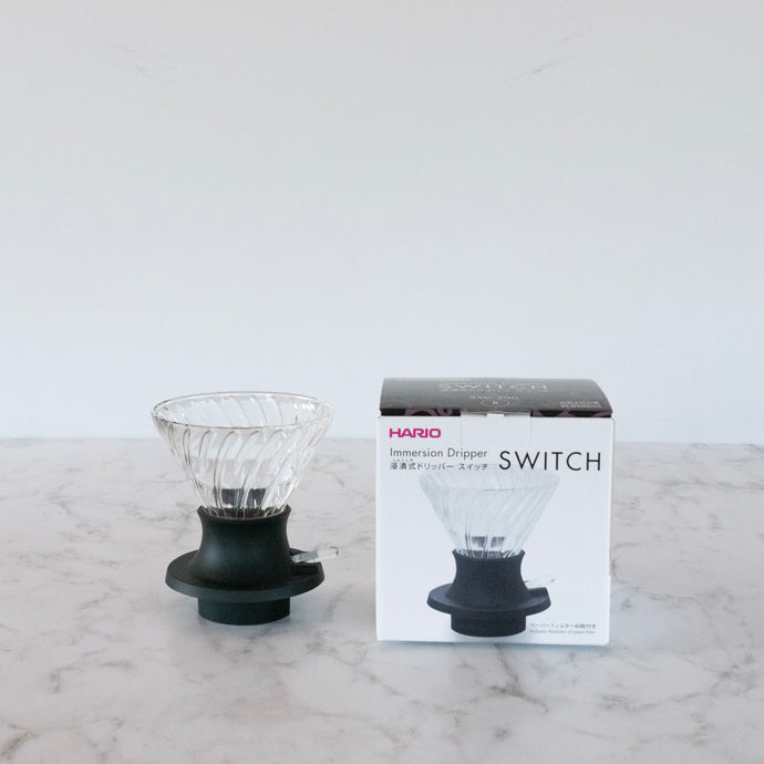 HARIO Immersion Dripper Switch