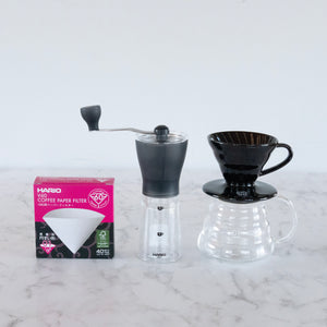 HOME BREWING SET