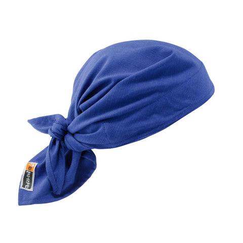 ergodyne® Chill-Its® 6710FR Evaporative FR Cooling Triangle Hat