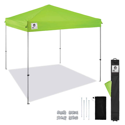 ergodyne® SHAX® 6010 Lightweight Pop-Up Tent