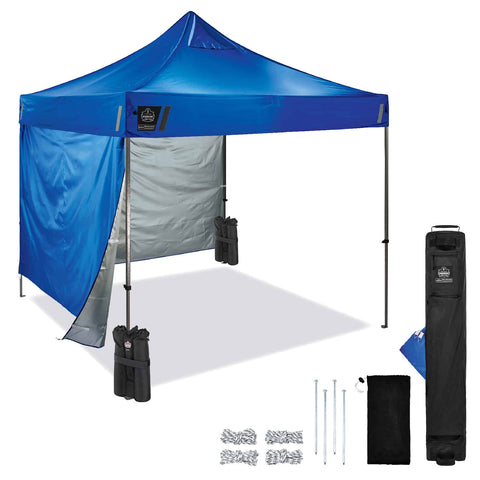 ergodyne® SHAX® 6051 Heavy-Duty Pop-Up Tent Kit