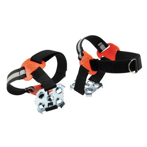 ergodyne® TREX™ 6315 Strap-On Heel Ice Cleats