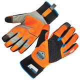 ergodyne® 818WP Thermal Waterproof Winter Work Gloves w/Tena-Grip™