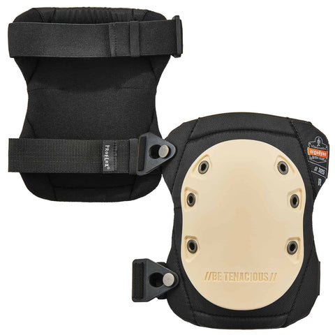 ergodyne® ProFlex® 325 Non-Marring Rubber Cap Knee Pads