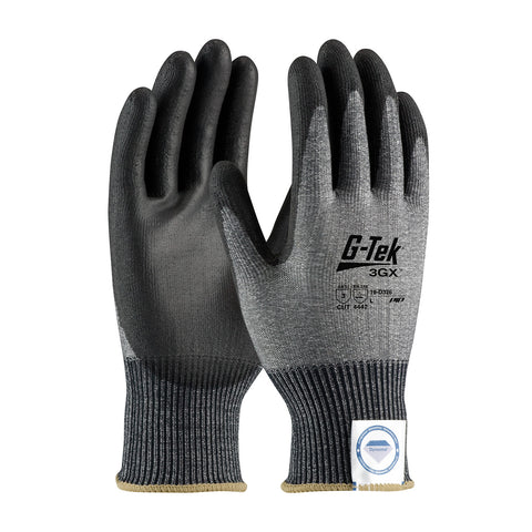 PIP® G-Tek® 3GX® Seamless Knit Dyneema®Diamond Blended Glove