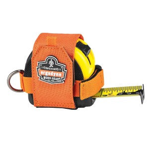 ergodyne® Squids® Tape Measure Holder / Belt Clip