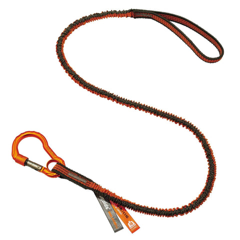 Squids® 3100F(x) Tool Lanyard Single Carabiner