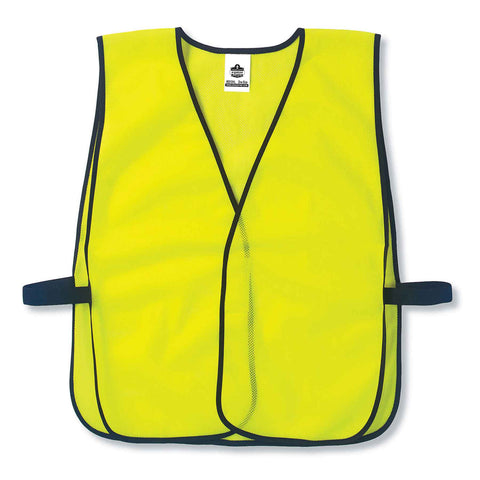ergodyne® GloWear® 8010HL Non-Certified Economy Vest - Multiple Colors