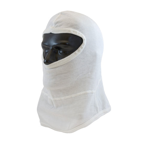 PIP® Single-Layer Nomex® Balaclava w/Bib - 202-110