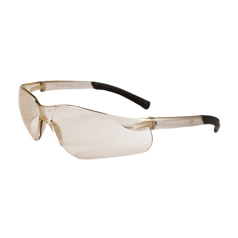 PIP® Zenon Z13™ Rimless Safety Glasses w/Clear Temple - 250-06-0002
