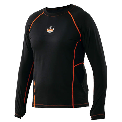 ergodyne® N-Ferno® 6435 Thermal Base Layer Long Sleeve Shirt