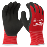 Milwaukee Insulated Winter Dipped Gloves