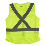 Milwaukee High Visibility Safety Vests