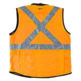 Milwaukee High Visibility Performance Safety Vests