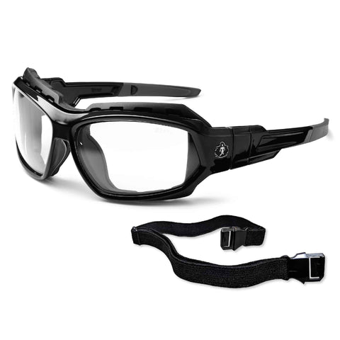 ergodyne® Skullerz® Loki Safety Glasses // Sunglasses